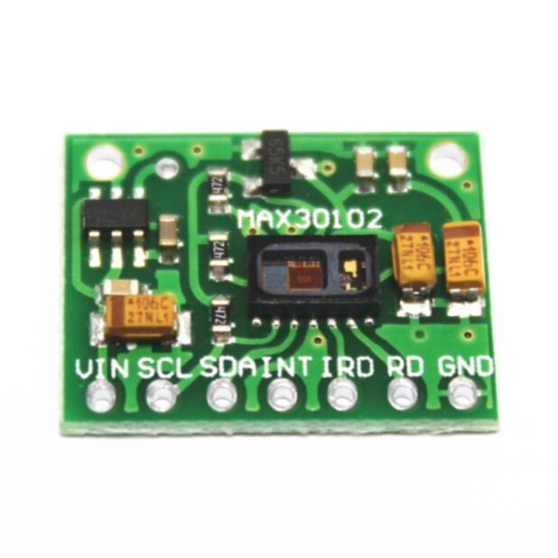MAX30102 Chip / Heart Rate, Blood Oxygen Sensor Module