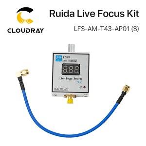 Image 3 - Усилитель и усилитель Cloudray для лазерной машины, усилитель и линия связи Ruida metal cutting live focus