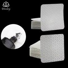 Dmoley 100/700 шт безворсовые салфетки, салфетки для снятия лака, гелевые салфетки для ногтей, подушечки для ногтей, гелевые инструменты для маникюра и педикюра