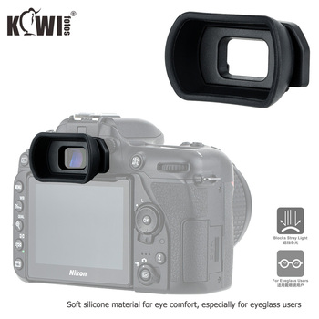 Camera Viewfinder Eyepiece Extended Eyecup For Nikon D3500 D3400 D7500 D7200 D7100 D7000 D5200 D5100 Replaces Nikon DK-20 DK-28 macro camera lens reverse adapter protection set for nikon d80 d90 d3300 d3400 d5100 d5200 d5300 d5500 d7000 d7100 d7200 d5 d610