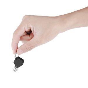 С выдвижными ящиками трубчатый Cam Lock Высокое качество для домашнего важные вещи с высокой степенью безопасности двери для почтового ящика, ...