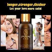 Men Health Care Enlarge Massage Enlargement Oils Permanent T