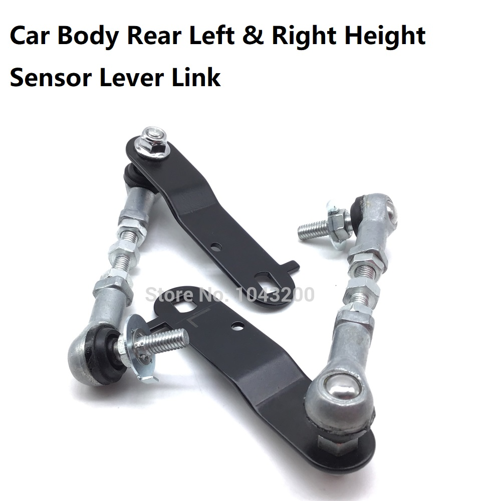 New Car Body Rear Height Sensor Lever Link For Toyota Lexus OE# 4890635010 / 48906-35010 / 4890635020 / 48906-35020