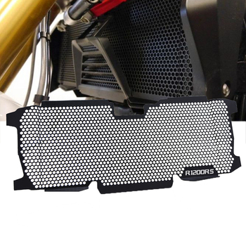 For BMW R 1200 RS R1200RS 2015 2016 2017 2018 Motorcycle Accessories Radiator Grille Cover Guard Protection Motor Protetor