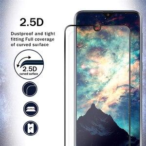 Image 5 - מזג זכוכית מסך מגן עבור סמסונג גלקסי A40 A50 A10 A20 A70 A30 מגן זכוכית מלא כיסוי גלקסי A10 A40 a51 זכוכית