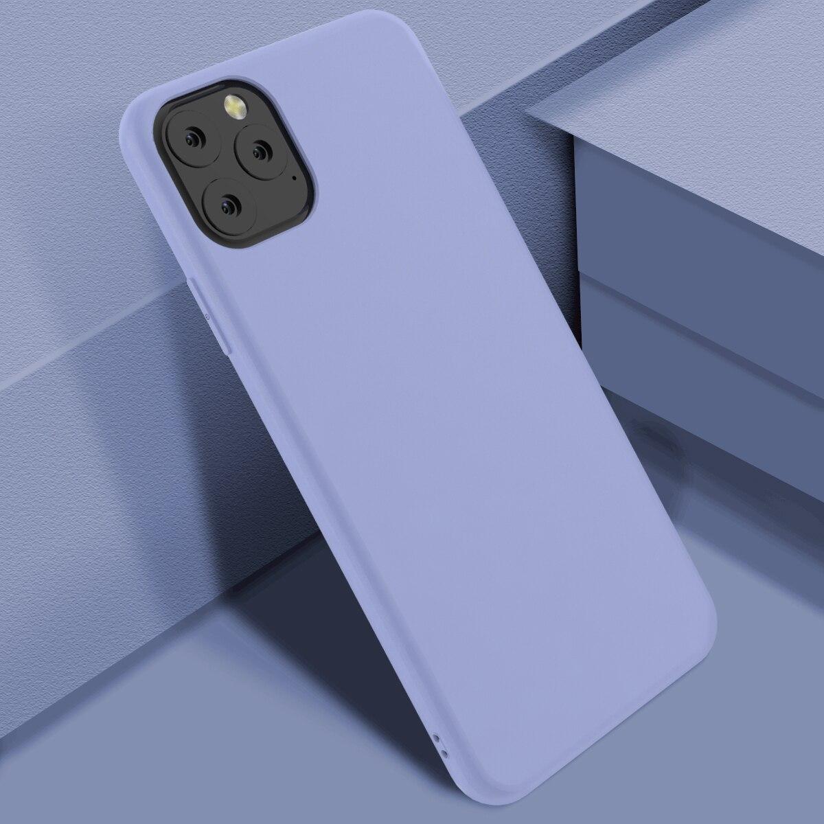 Torubia Silicone Case for iPhone 11/11 Pro/11 Pro Max 34