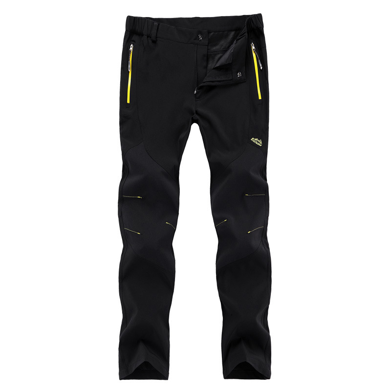 livre esportes outono inverno mountain trekking calças homem