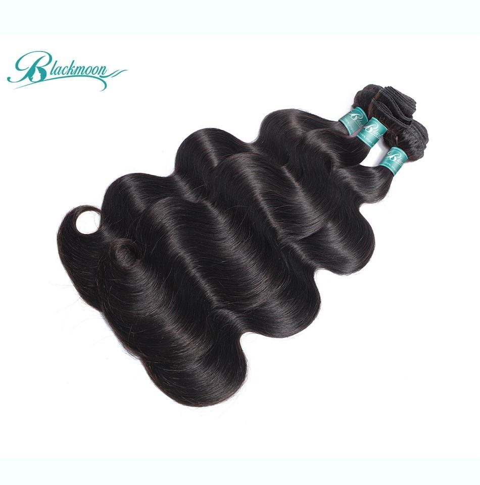 1 3 4 Bundles body wave hair_04