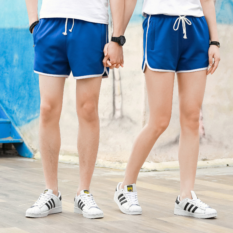 2018 Beach Shorts Men Quick-Drying Loose Boxer Lining Swimming Trunks Shorts Seaside Holiday Flower Shorts Fashion Beach