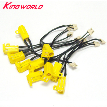 100pcs Power Battery Socket Adapter Plug Charger Port Charging Jack Connector For PSP 1000 2000 3000 Console Replacement