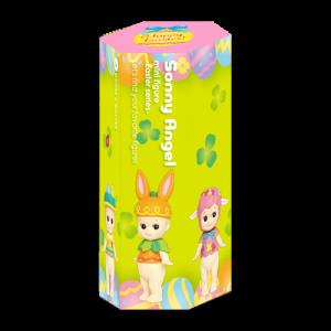 Easter Clover Sonny Angel 2017 Easter Series 3-Inch Mini-Figure