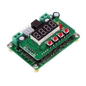 Image 2 - Fuente de alimentación CC B3603 NC Módulo de reducción de voltaje ajustable amperímetro 36V 3A 108W cargador