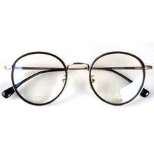 Ronde fashion bril brillen frames Japan voor bijziendheid/lezen