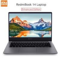 Xiaomi RedmiBook 14 Laptop Windows 10 Intel Core i5 10210U/ i7 10510U MX250 8GB DDR4 RAM 512GB SSD 1920 x 1080 Notebook