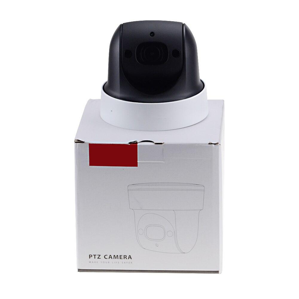 Image 5 - original Dahua SD29204T GN W 2MP 1080P 4X Optical Zoom PTZ WiFi Network IP Camera CCTV 30M Night Vision Wireless WDR ICR DNR IVSSurveillance Cameras   -
