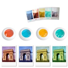 Close-Up-Lens Mini-Film Instax Photographic-Accessories Colorful 7-Cameras for Instax/7-cameras/7s/..