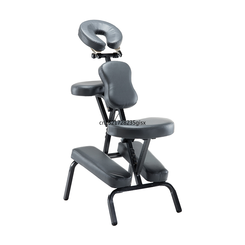 Tattoo Chair Health Folding Massage Chair Portable Massage Chair Scraping Tattoo Chair Folding Beauty Bed