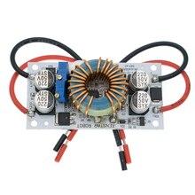 DC-DC повышающий преобразователь постоянного тока мобильный источник питания 10А 250 Вт светодиодный драйвер
