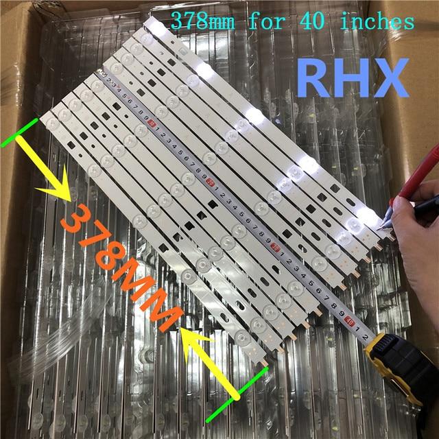 10PCS FOR LED  2013SONY40A 3228 05 REV1.0 130927  KDL 40R483B STRIP  100%NEW