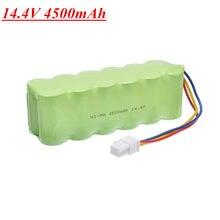 14.4V 4500mAh Nimh Bateria para Samsung NaviBot Vacuum Cleaner SR8840 SR8845 SR8855 SR8990 VCR8845 VCR8895 VCR8730 SR8750