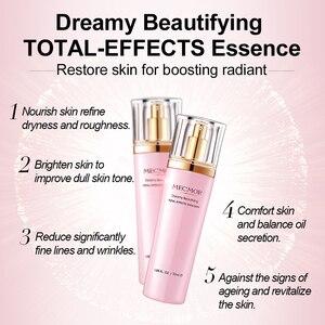 Image 3 - Dreamy Facial Essence Moisturizer Anti aging Firming Elasticity Regeneration Face Serum MECMOR Additive Free Natural Organic