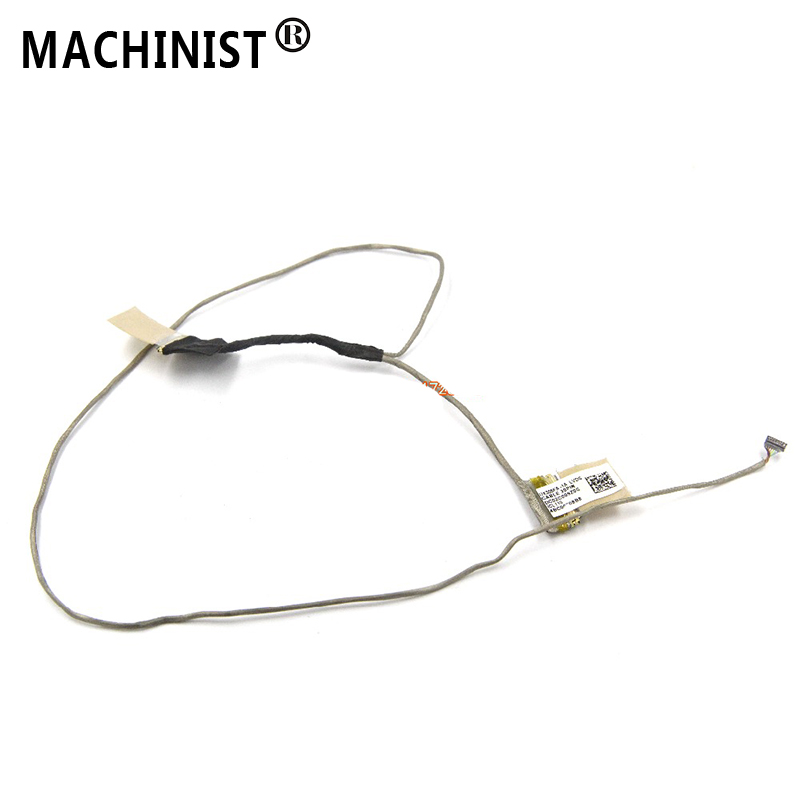 Video Screen Flex Wire For ASUS UX305FA UX305 UX305LA 30PIN Laptop LCD LED LVDS Display Ribbon Cable DC02C009Z0S
