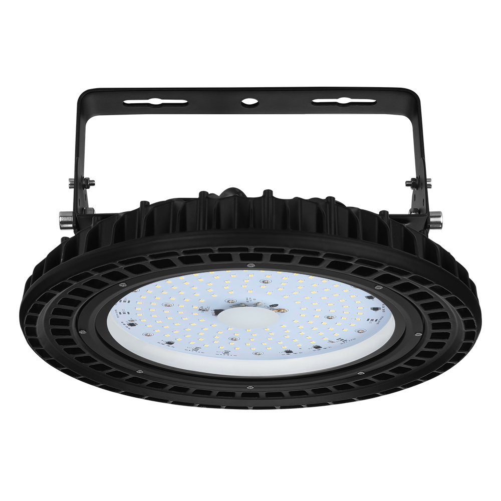 Hot Sale Industrial UFO LED High Bay Light 100W LED Highbay Light IP54 220-240V Led Mining Light Industrial Lamps