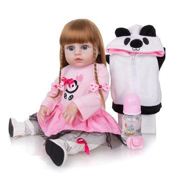 Кукла-младенец KEIUMI 19D50-C359-H104-S24-S30 4