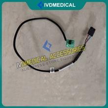 Mindray BS-240/430/450/460/480/490/600/620 Biochemical Analyzer BA48 Cleaning Mechanism Anti-collision Optocoupler Sensor
