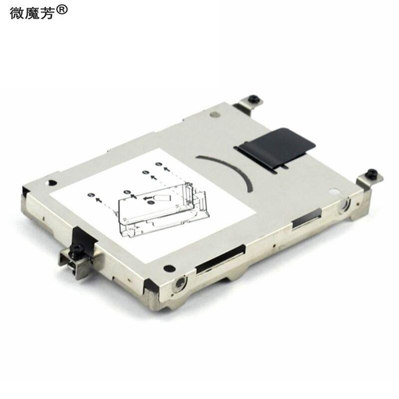 New 1pcs FOR HP ProBook 6460B 6470B 6560B 6570B 8460P 8470P 6465B 6475B 8560P 8570P Hard Drive HDD Caddy