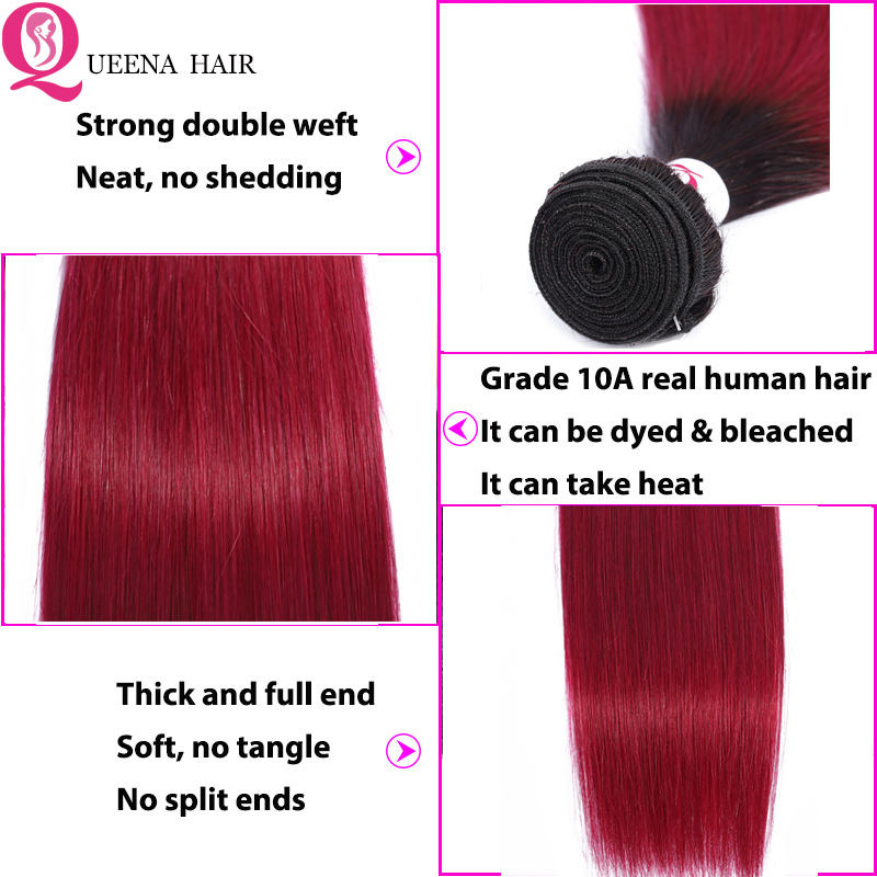 Raw-Indian-Straight-Hair-3-Bundles-With-Closure-Double-Weft-5x5-Lace-Closure-With-Bundles-Remy