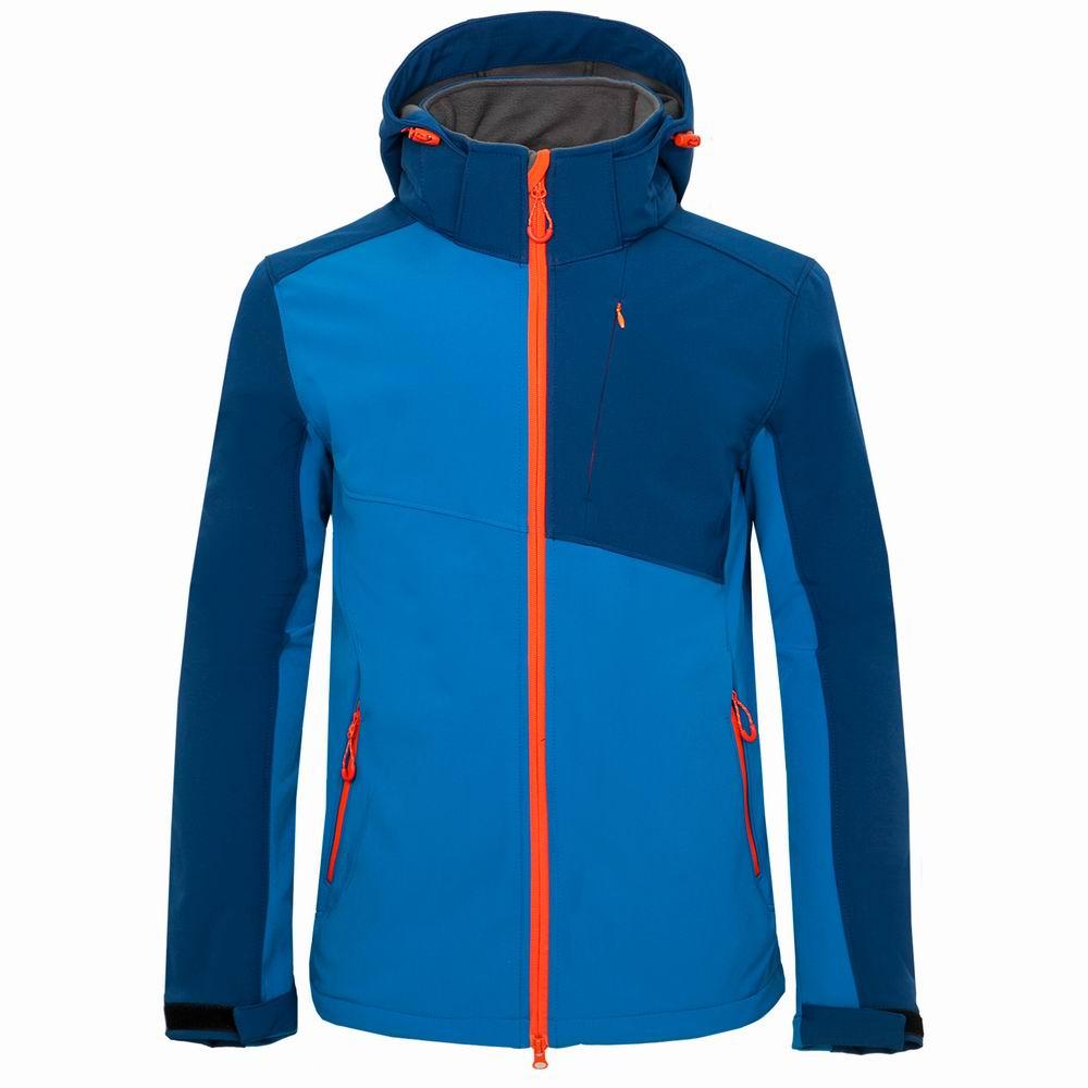 Men's Ski Jacket Softshell Windbreaker Waterproof Windproof Soft Shell Men Snowboard Jackets Outdoor Camping Hiking Clothing