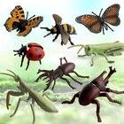 Realistic Bugs Artif...