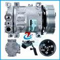 Авто A/C компрессор для DODGE PU SD4785 130 мм 7pk Авто AC 7H15