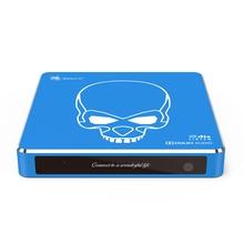 Beelink-TV Box GT King Pro, Android 9,0, Amlogic S922X-H, 4GB de RAM, 64GB de ROM