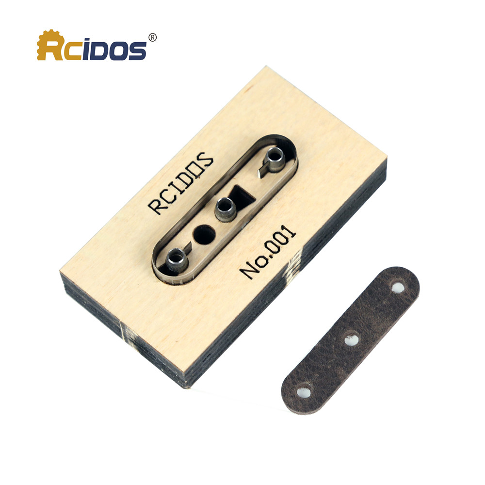 Slingshot Leather Cutting Die,RCIDOS Japan Steel Blade,leather Catapult Die Cutter,DIY Leather Cutting Die,1pcs Design Price