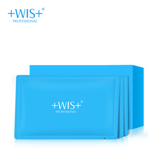 WIS Deep Sea Muscle Mask Moisturizing Face Facial Mask Fresh Anti-acne Plant xtract Oil Control Hydrating Sheet Face Mask цена