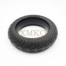 200 #215 50 solidna opona 8X2T dla Speedway mini 4 Pro tylne koło deskorolka elektryczna 8 cali opona RUIMA mini 4 PRO tylna opona tanie tanio XMKO 36 v Koła 200x50 Speedway mini 4 Pro Rear Tire