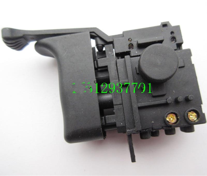 Switch Replace For Makita 650508-0 HR2641 HR2475 HR2450T HR2450F HR2440F HR2440 HR2432 HR2020  HR2450 HR2450A HR2440F DP4010