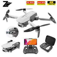 2020 neue F8 Drohne Mit Kamera 5G GPS Wifi Fpv HD 4K Eders Unterstützt TF Karte Flug 30 min Rc Quadcopter Spielzeug Geschenk VS F4 SG906 pro2