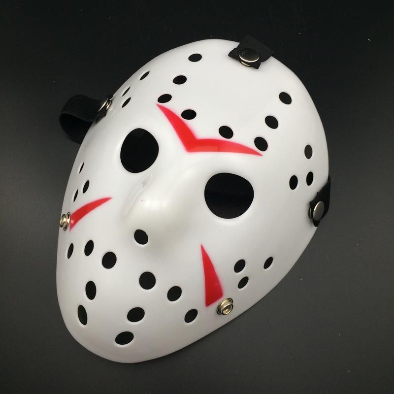 Friday The 13th Halloween Myers Jason VS. Freddy Mask 2