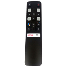 NEW Original remote control RC802V FMR1 For TCL TV 65P8S 49S6800FS 49S6510FS Fernbedienung