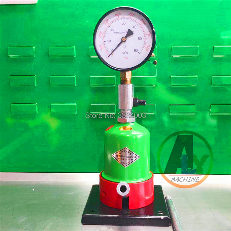 FOR Tractor Diesel Injector Nozzle Tester