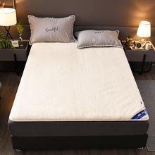 Утепленное мягкое постельное белье из 100% шерсти большого размера