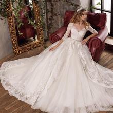 Новое кружевное платье с рукавом 3/4 длинными рукавами и пуговицами