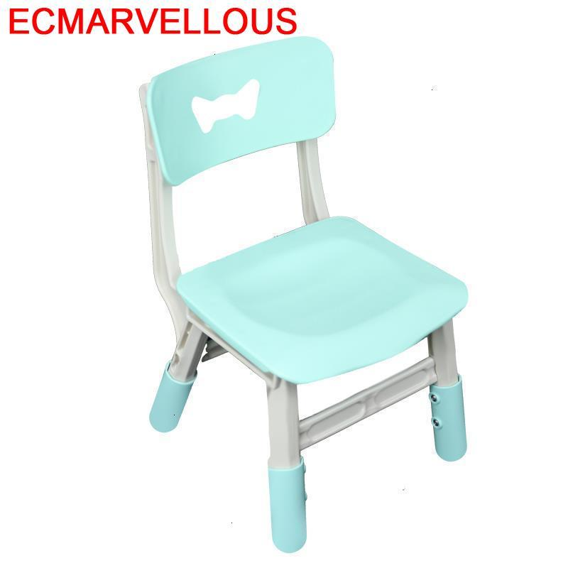 Stoel For Couch Mueble Infantiles Silla Kids Tabouret Adjustable Baby Furniture Cadeira Infantil Chaise Enfant Children Chair