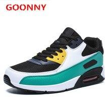 Men Shoes Air Cushion Shoes Women Sport Shoes