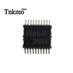 Image 4 - 5PCS 10PCS LV8804FV TLM H TSSOP 20 LV8804FV TLM TSSOP20 LV8804FV LV8804 8804 Código V8804F Fã chip de driver de motor Novo e original