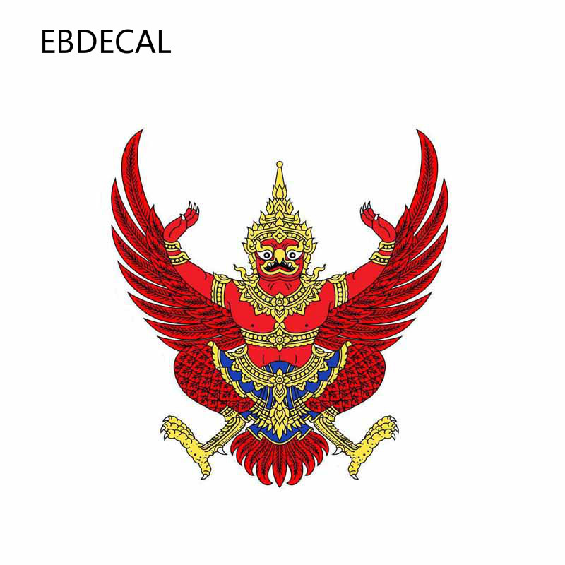 EBdecal  Thailand  For Auto Car/Bumper/Window/Wall Decal Sticker Decals DIY Decor CT11835