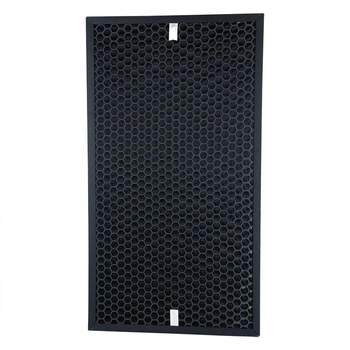 Replacement Activated Carbon Initial Air Purifier Filter Kits For COWAY AP 3008F